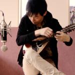 オラオラ奏法。