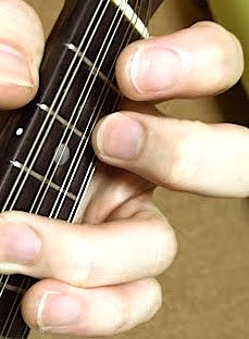 楽器を弾くのに指の長さなんて関係ない?!