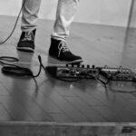 全てに感謝しつつ、KORG STUDIOでのライブのレポートを・・・