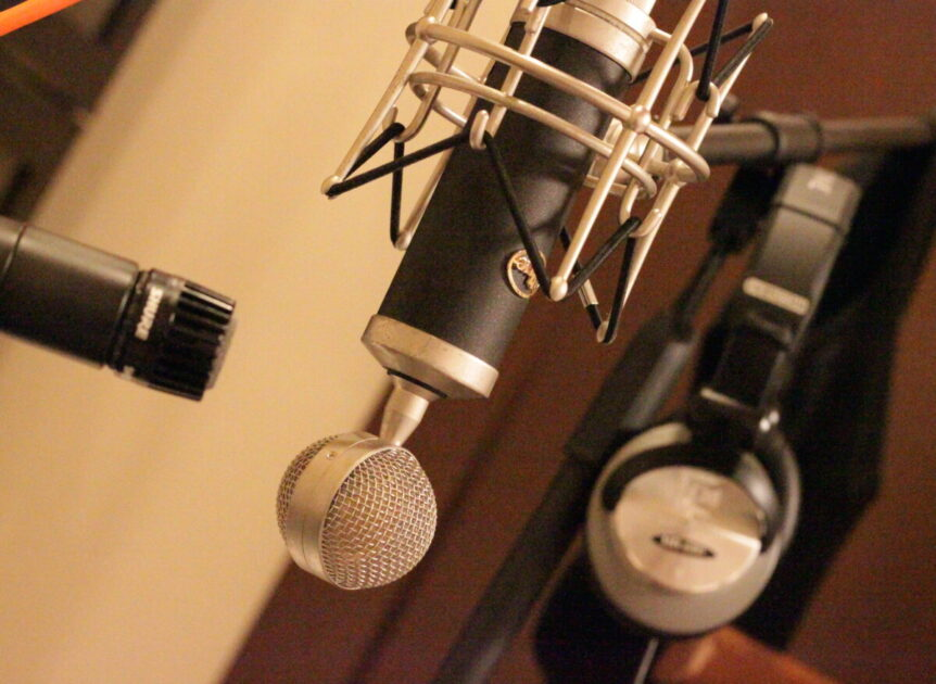 ミュージシャンのためのコピーライティング